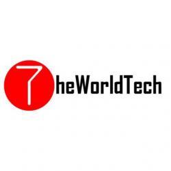 کانال theworldtech