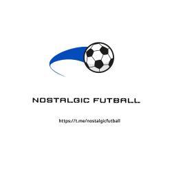 کانال فوتبال نوستالژی