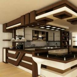 کانال صنایع چوبی رامین