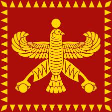 کانال امپراتوری هخامنشیان
