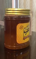 کانال عسل طبیعی کیا
