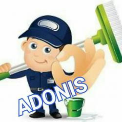کانال خدمات نظافتی آدونیس