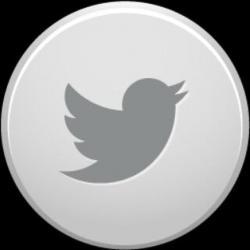 کانال توییتر نقره ای