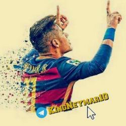 کانال king neymar