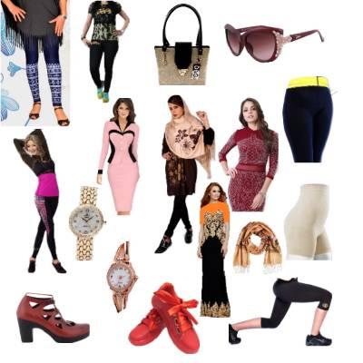 کانال پوشاک زنانه سیتوکالا