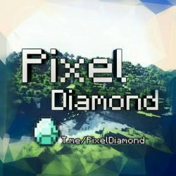 کانال Pixel Diamond