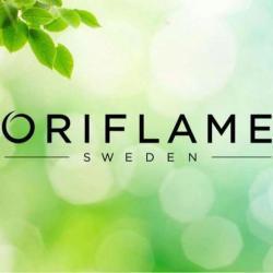 کانال Oriflame Sweden