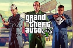کانال GTA GAMES