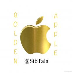 کانال Golden apple