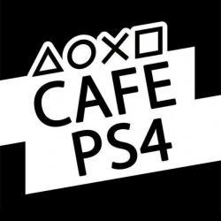 کانال Cafe ps4