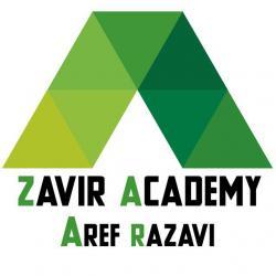 کانال Academy ZAVIR
