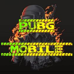 کانال PUBG MOBILE