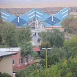 کانال ایتا دانشگاه آزاد تاکستان