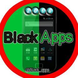 کانال Black apps