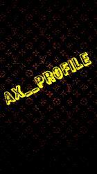 کانال Ax__Profile