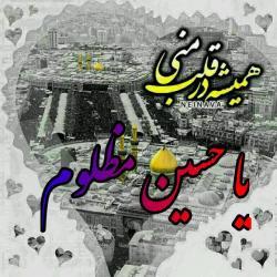 کانال عاشقان امام حسین(ع)