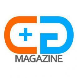 کانال CG_Magazine_PLUS➕