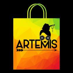 کانال artemis