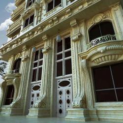 کانال دفترمعماری هور آروند