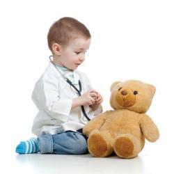 کانال Kids Health