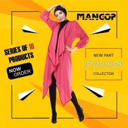 کانال مانتو مانگوپ mangop