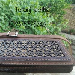 کانال Toranj Leather