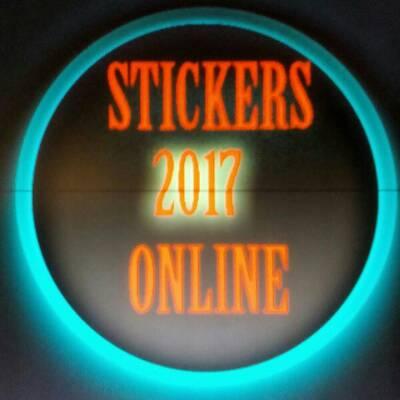 کانال استیکر آنلاین