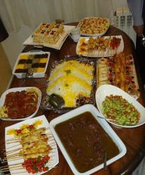 کانال آشپزی آزاد