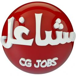 کانال CG JOBS