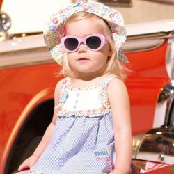 کانال واردات لباس کودک