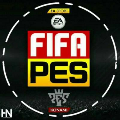 کانال Pes & Fifa