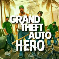 کانال GTA HERO