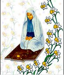 کانال سروش فرهنگ نماز