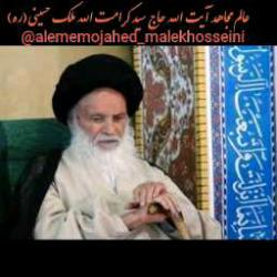 کانال سروش عالم مجاهد ملک حسینی
