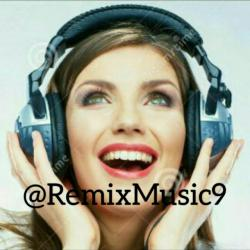 کانال روبیکا موسیقی ریمیکس