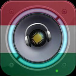 کانال روبیکا کوردستان موزیک