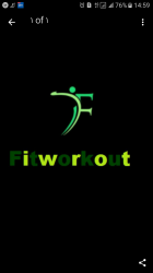 کانال روبیکا Fitworkout661017