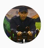 صفحه اینستاگرام گروه ورزشی بی فیت