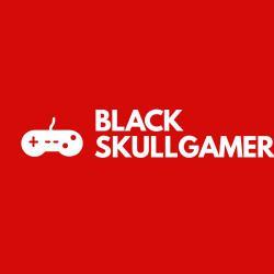 کانال روبیکا Black Skull Gamer