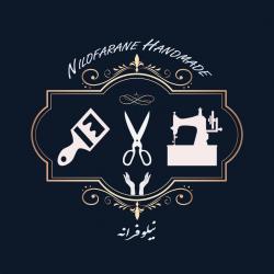 صفحه اینستاگرام niloofaraneh_handmad