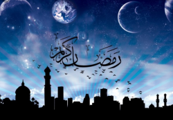 کانال روبیکا بهشت رمضان