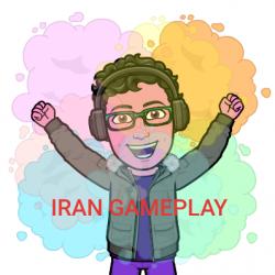 کانال سروش iran gameplay