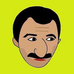 کانال روبیکا طنز فرار از حمام