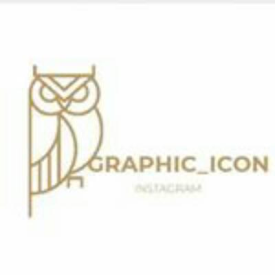 صفحه اینستاگرام Graphic.icon