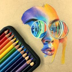 کانال روبیکا ایده نقاشی و طراحی