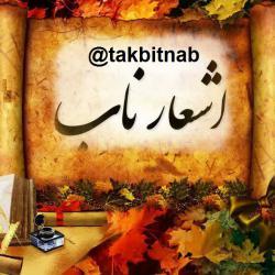 کانال روبیکا اشعار ناب
