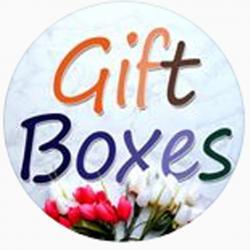 صفحه اینستاگرام gift boxes