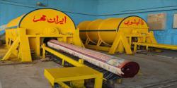 کانال روبیکا قالیشویی ایران مهر