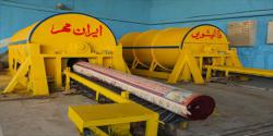 صفحه اینستاگرام قالیشویی ایران مهر