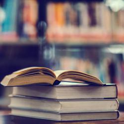 کانال ایتا Open book